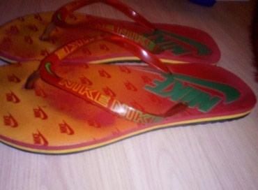 Original Nike japanke, broj 40. - Novi Sad