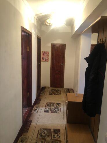квартира ош сдается в Кыргызстан: Сдается квартира: 3 комнаты, 80 кв. м, Бишкек