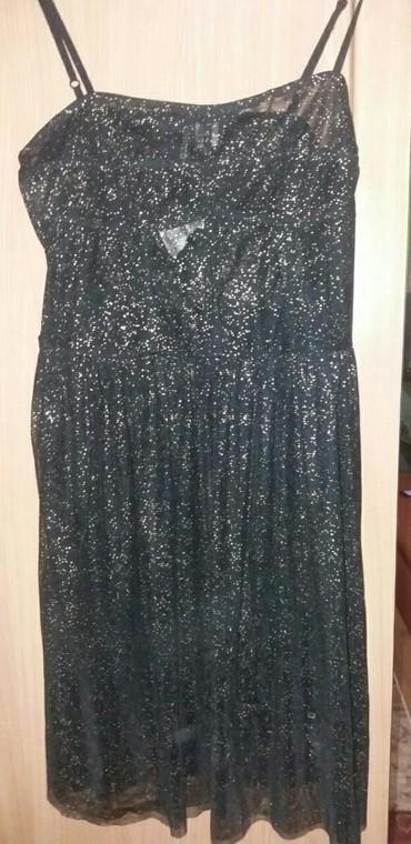 Ženska odeća | Loznica: H&M haljinica nova velicina M. Providna je i super je za preko