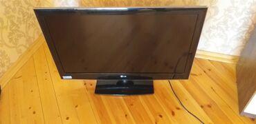 модуль lg в Азербайджан: Lg led tv satilir problemi yoxdu televizor ustada olmayib qiymetde