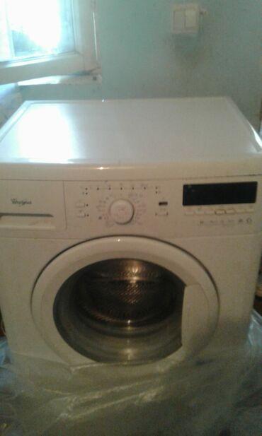 Elektronika Culfada: Washing Machine