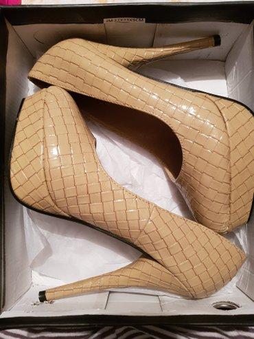 Stikle cipele - Kovacica