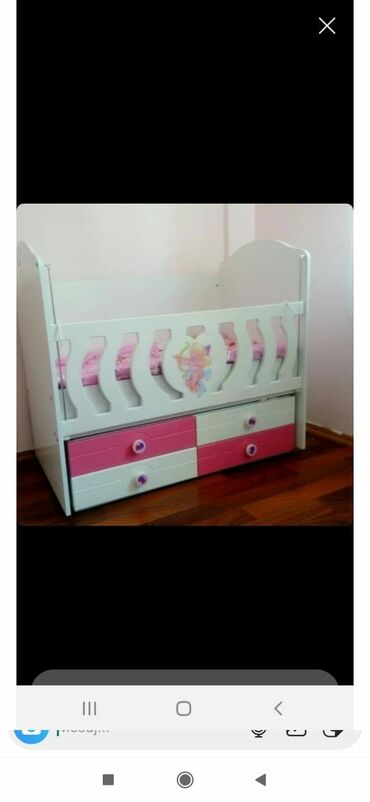 детские ортопедические босоножки в Азербайджан: Детская мебель