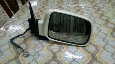 Зеркало заднего вида ХОНДА СРВ ЦРВ. RD5 2-поколениеБоковое зеркало
