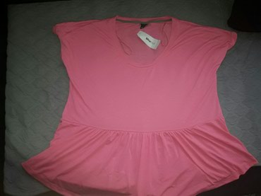 Prelena majica...Nova..L veličina.. - Novi Pazar
