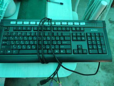 веб камера б у в Кыргызстан: Срочно! Продаю клавиатуру в хорошем состоянии, б/у