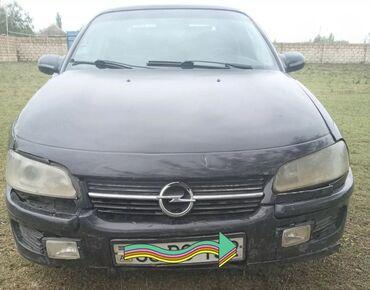 44 elan | NƏQLIYYAT: Opel