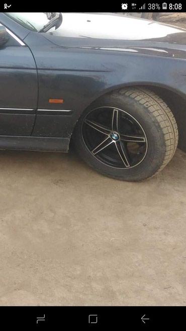 BMW 528 2.8 л. 1997 | 260000 км