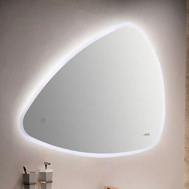 Зеркало с led-подсветкой melana-8570 (mln-led055) ml  адреса салонов