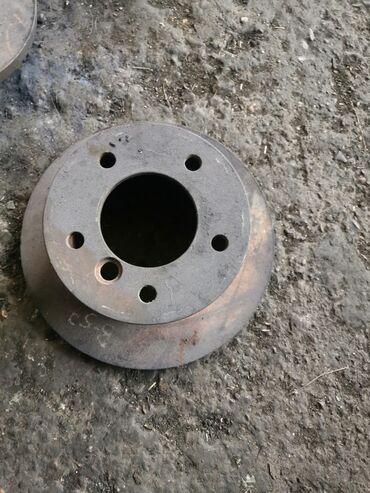 бу диски из европы в Кыргызстан: Диски тормозные бу из Европы на спринтер задние