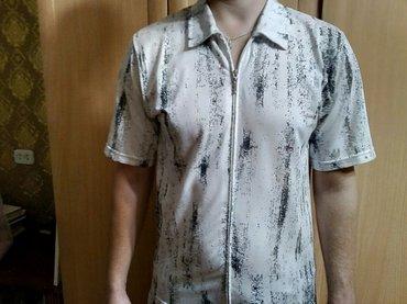 Меняю на детские вещи до года на мальчика. Мужские рубашки размер 52-5 в Бишкек