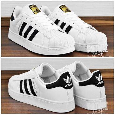 Adidas superstar 3450 din. 36-46 brojevi es