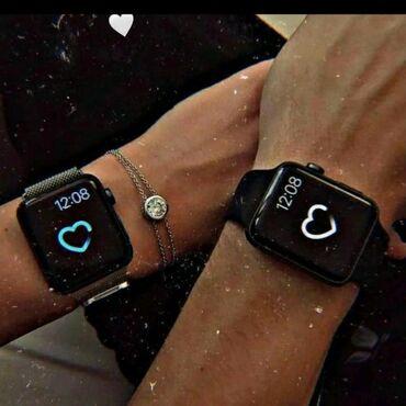 smart saati - Azərbaycan: Qara Kişi Qol saatları Apple