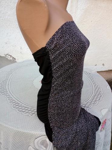 Top haljinica,skoro nova - Paracin - slika 3