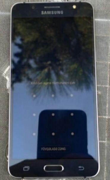 - Azərbaycan: İşlənmiş Samsung Galaxy J5 2016 16 GB qara