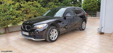 BMW X1 2 l. 2014 | 137 km