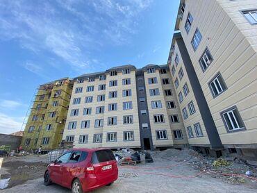 квартиры в продаже в Кыргызстан: Продается квартира: 2 комнаты, 61 кв. м