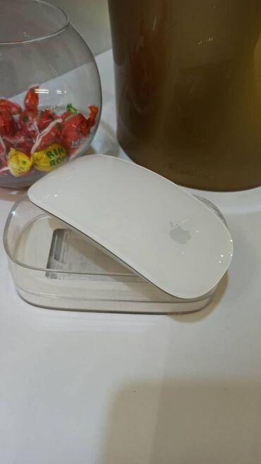 Продаётся мышь и дисковод на Apple MacBook. Оба девайса почти новые. Ц