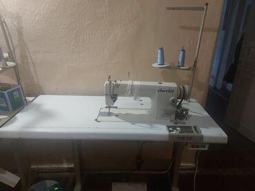 Электроника - Аламедин (ГЭС-2): Швейный машинка сатылат шумныйиштеши аябай жумшак 5000 сом