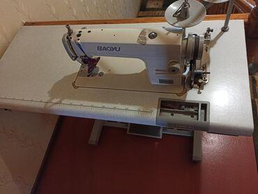 Срочно Продаю производственную швейную машинку почти не использовали