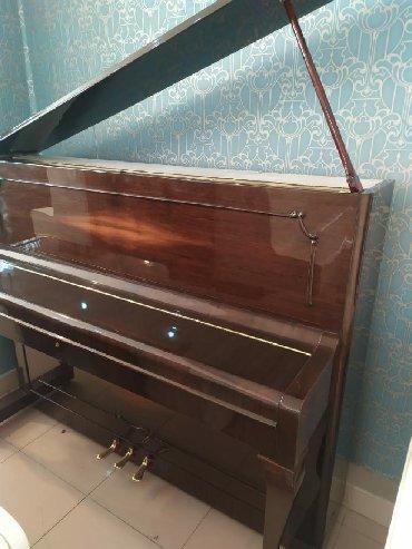 piano dersleri - Azərbaycan: Petrof piano