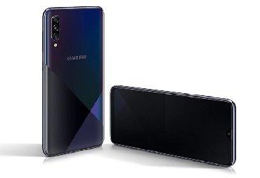 Samsung-galaxy-3g - Азербайджан: Samsung A30 64 ГБ Черный