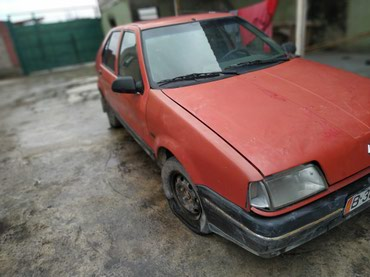 Renault 19 1990 в Кок-Ой