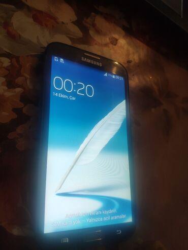 Samsung - Bakı: İşlənmiş Samsung Galaxy Note 2 qara