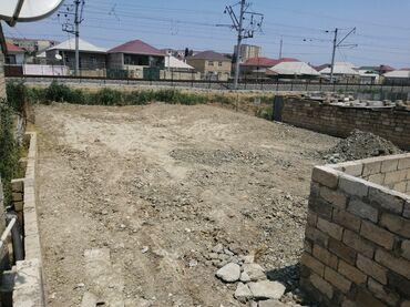 sumqayit ev alqi satqisi 2018 в Азербайджан: Продам 4 соток Строительство от собственника