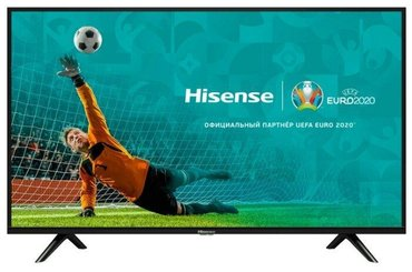 ТВ и видео - Лебединовка: Телевизор Hisense 43 android smart B6700PA Wifi Youtube  Гарантия 3 го