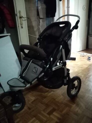 Kolica za bebe i decu | Kragujevac: 5000