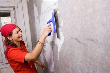 """В компанию """"ЮНИК"""" требуется строитель в Бишкек"""