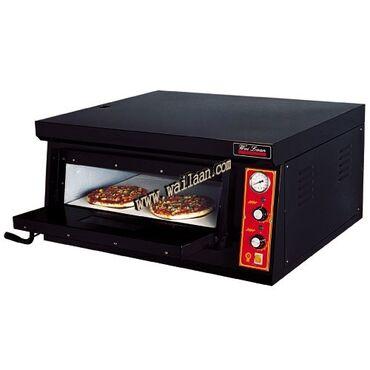 Продаётся Б/У пицца печь  До 500 градусов  Вместимость 3 пиццы 35-40см