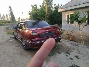 Daewoo Nexia 1.5 л. 1994 | 199000 км