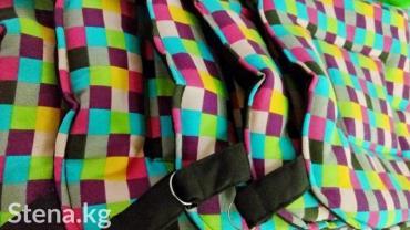подушечки на стульчики в Бишкек