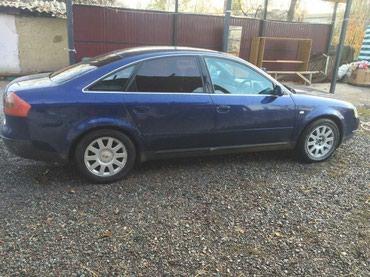 Audi A6 2001 в Кара-Балта