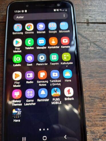 10000 - Azərbaycan: Samsung | 32 GB | Qara | Sensor, Barmaq izi