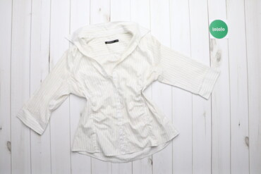 Рубашки и блузы - Состояние: Б/у - Киев: Жіноча сорочка Atmosphere, p. XS    Довжина: 73 см Ширина плеч: 43 см