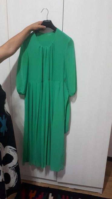Продаю вечернее платье в идеальном состоянии 50-54размеры подойдут в Бишкек