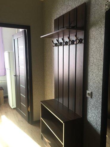 Почасовая- посуточная квартира в центре города, для двоих вся бытовая  в Бишкек
