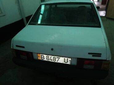 Радиорубка каракол ак тилек плюс - Кыргызстан: ВАЗ (ЛАДА) 2109 1.4 л. 1993 | 21099 км