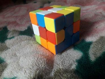 Кубик рубик в Бишкек
