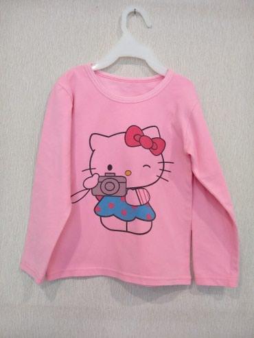 Продаю пижаму на девочку 2,5-3 года в Бишкек