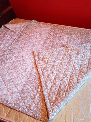 Продам новоё,лёгкое стёганое одеялко рахмер 2м на 1,5м в Лебединовка