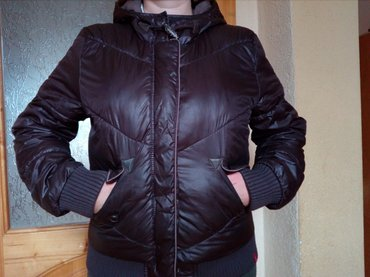 Edc jesenja jakna  edc ženska jakna za period jesen-zima  veoma - Gornji Milanovac