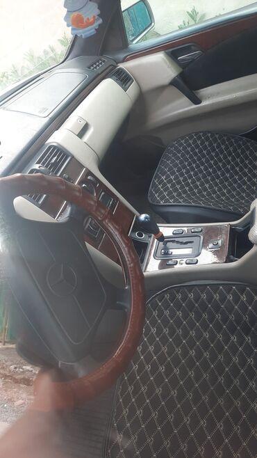 Mercedes-Benz E 230 2.3 л. 1996 | 320000 км