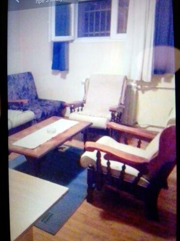 Grejna tela - Srbija: Apartment for sale: 2 sobe, 45 sq. m