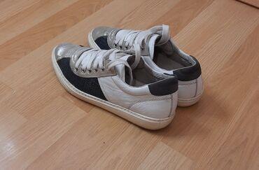 Antonella Rossi cipele, kozne.  Broj je 38 - 24,5 gaziste