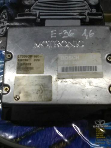videokamera panasonik m40 в Кыргызстан: BMW E36 компьютер двигатель 1.6 компьютер рулевая рейка коробка
