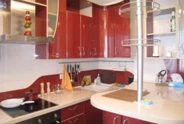 Продается квартира: 2 комнаты, 57 кв. м., Душанбе в Душанбе - фото 6